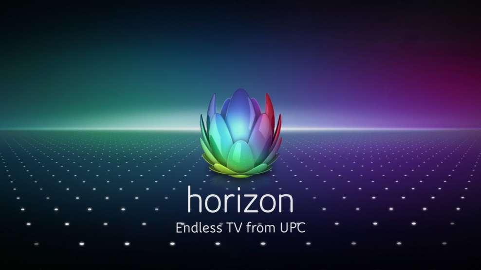 Upc Horizon Logo UPC Horizon ReviewTheEffect