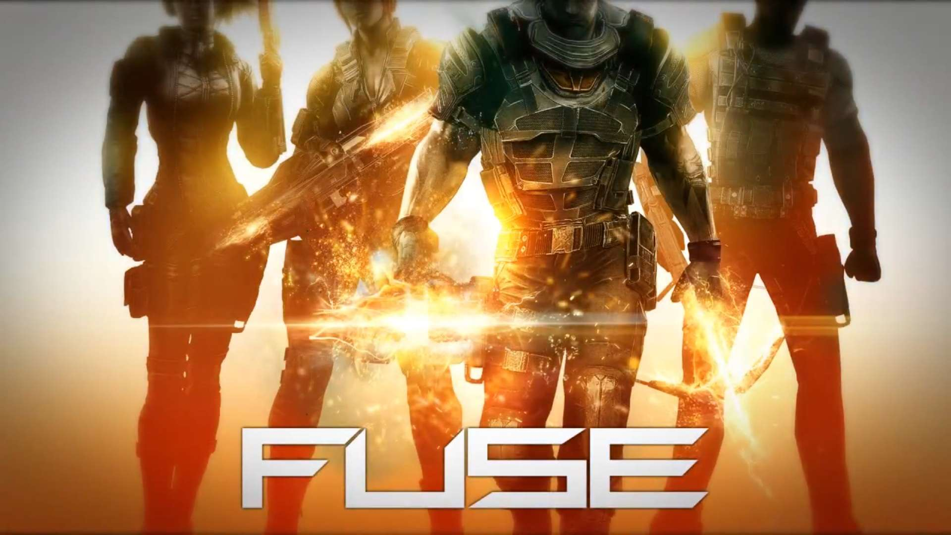 Fuse Xbox 360 Intel : Insomniac games fuse interview