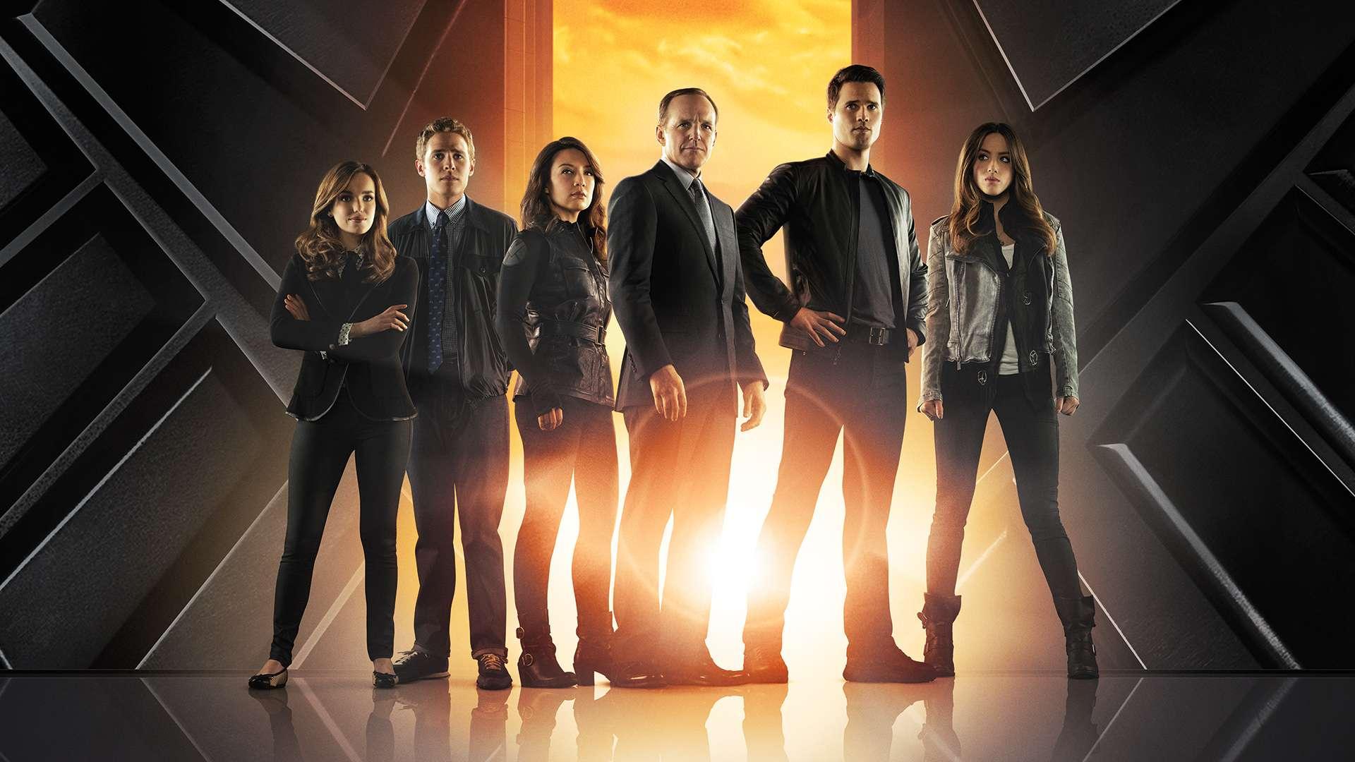 Agents of SHIELD - Il miglioramento dopo il distacco dal MCU + cast agents of shield