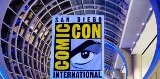 San Diego Comic Con 2014 Wrap Up – Day Two