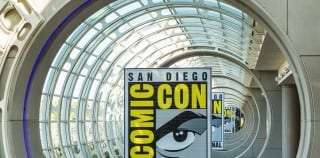 San Diego Comic Con 2014 Wrap Up – Day Three