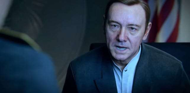 WATCH: New Campaign Story Trailer for Call of Duty: Advanced Warfare