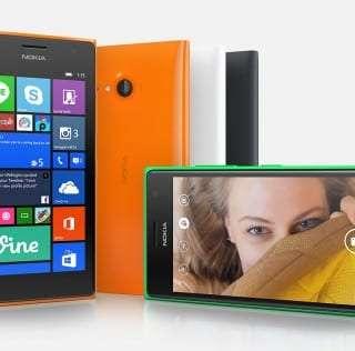 Nokia Lumia 735 Review – More than just a selfie machine