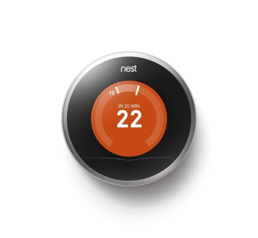 Nest Learning Thermostat And Nest Protect Coming To Ireland