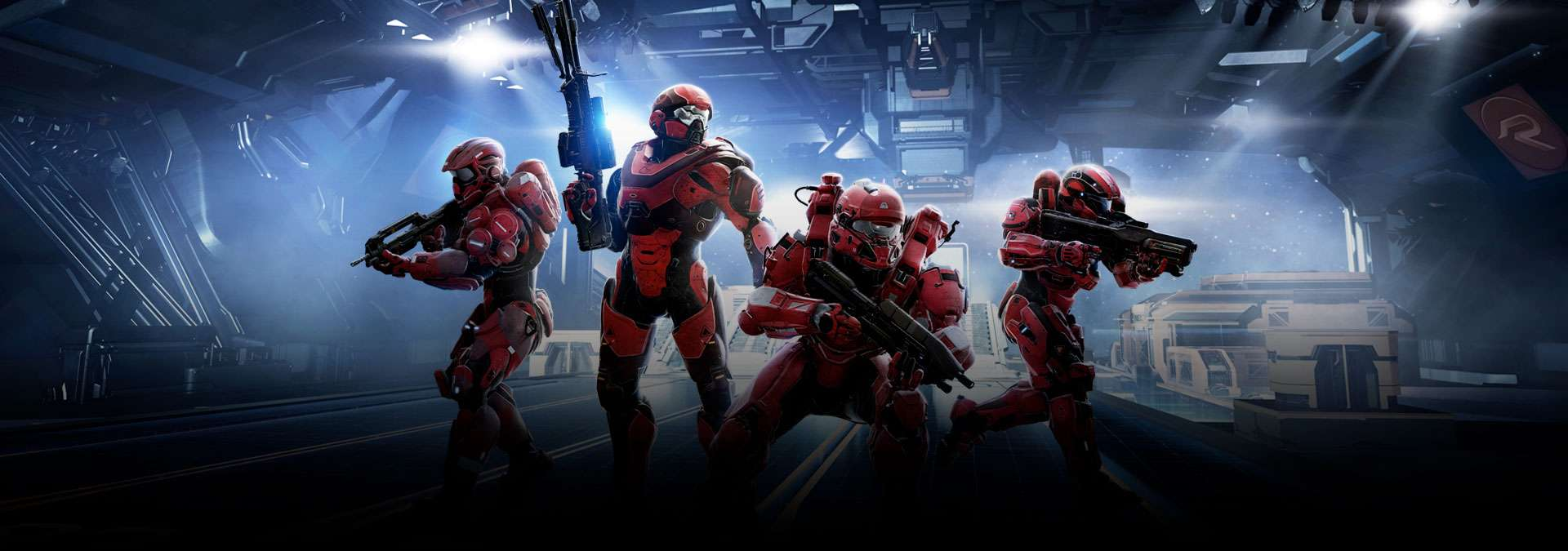 HANDS-ON: Halo 5 Multiplayer Beta