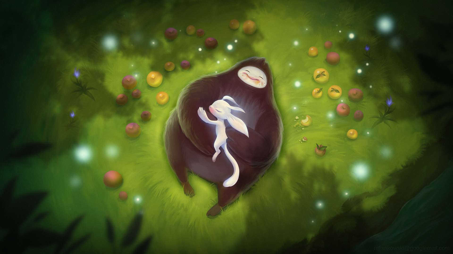 Ori And The Blind Forest Beautiful Amp Emotional Music Mix