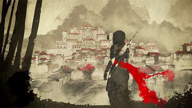 Assassin S Creed Chronicles China
