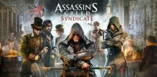 BREAKING: Ubisoft Announces Assassin's Creed: Syndicate – Gameplay Trailer Released