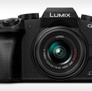 HANDS-ON REVIEW: The New Panasonic Lumix G7