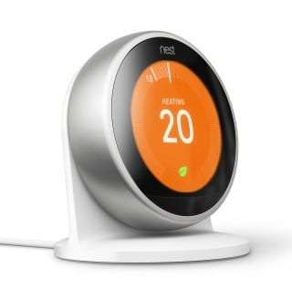 Nest Announces 3rd Generation Learning Thermostat: Now Available in Ireland